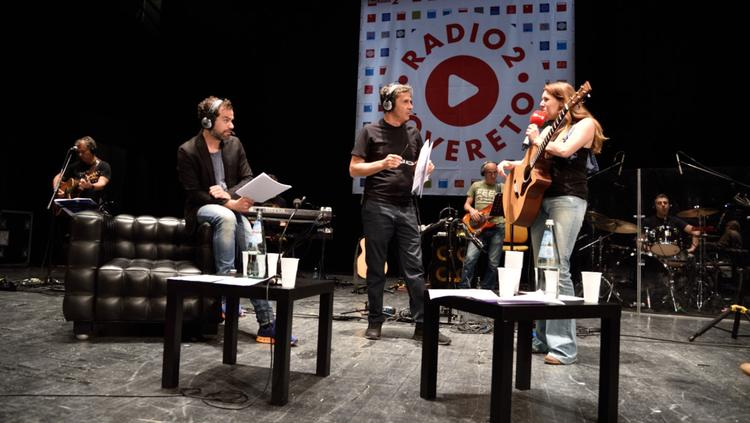 radio 2 rovereto 3